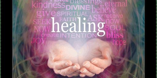 Introduction to Pranic Healing
