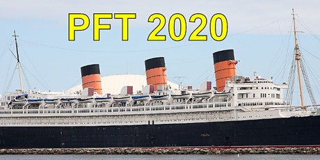 Pacific Fisheries Technologists 2020 tickets