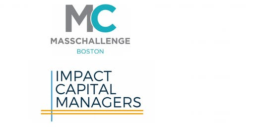 Boston Impact Investing and Networking