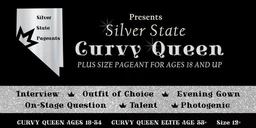 Curvy Queen Pageant