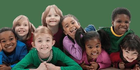 Parent Advocacy Prep-New Brunswick tickets