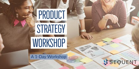 Product Strategy Workshop – Chicago tickets