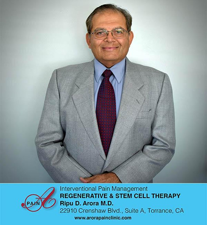 FREE Regenerative and Stem Cell Seminar & Dinner image