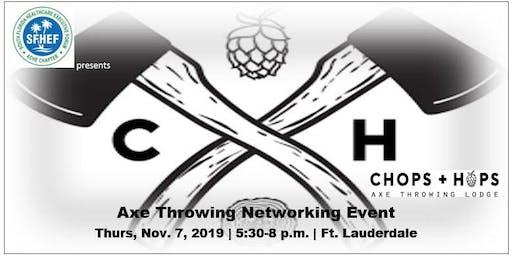 SFHEF November 2019 Networker