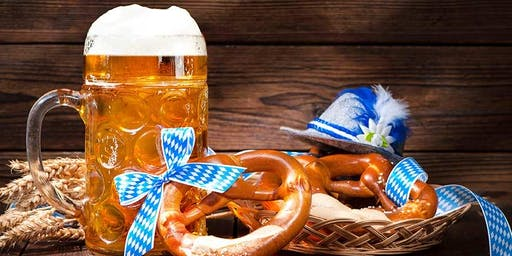 Oktoberfest Beer Tasting at Monarch