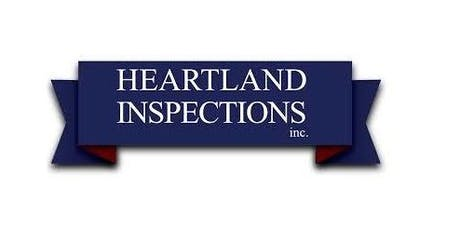 Heartland Inspections Presents 1.5-Hour CE: Inspection Basics and Beyond tickets