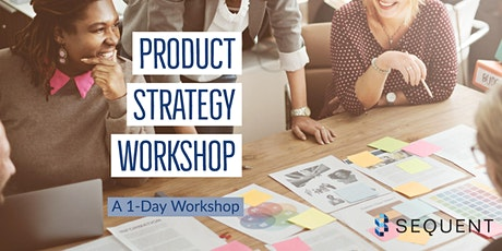 Product Strategy Workshop – Raleigh tickets