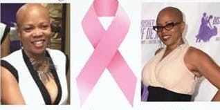 14th Annual Pink and Black Ball Honoring Breast Cancer Survivors
