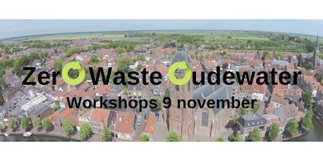 Zero Waste Workshops tickets