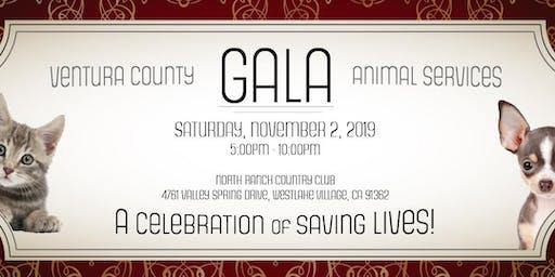 2019 Ventura County Animal Services Gala