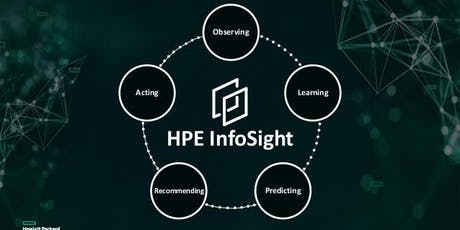 HPE InfoSight User Group @ Fretboard Brewing Company tickets