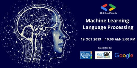 Machine Learning in Language Processing - One Day Workshop with Certificate tickets