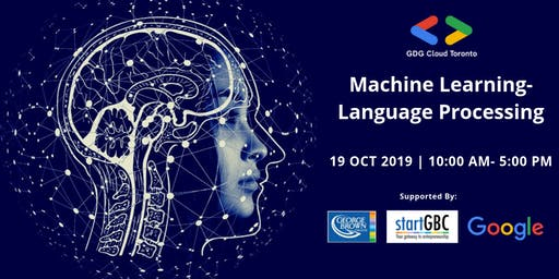 Machine Learning in Language Processing - One Day Workshop with Certificate