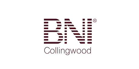 BNI Collingwood – Business breakfast networking meeting tickets