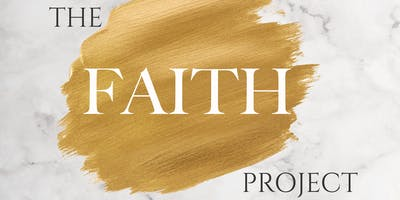 The Faith Project - Book Launch Party