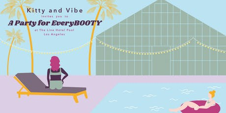 A Party for EveryBOOTY - LA tickets