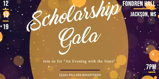 Eliza Pillars Registered Nurse Association Scholarship Gala