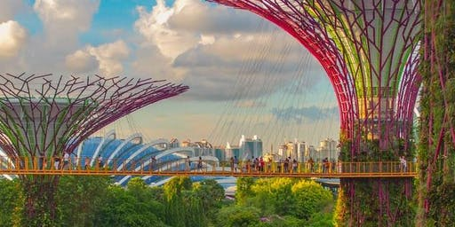 Cennydd Bowles: Building Better Worlds