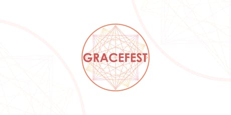 GRACEFEST 2019 - Youth Event tickets
