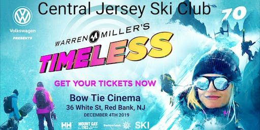 "Volkswagen presents Warren Miller's ""Timeless"""