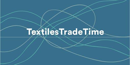 TextilesTradeTime Symposium