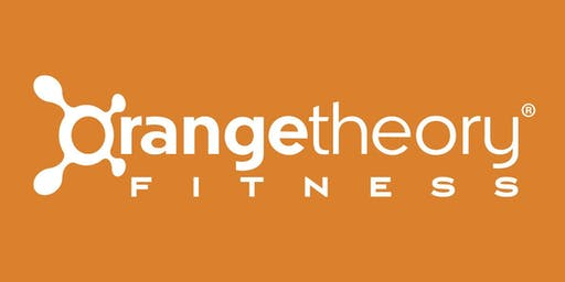 Orangetheory Fitness Detroit Launch Party