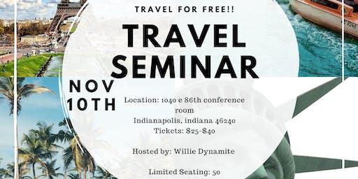 Travel Seminar