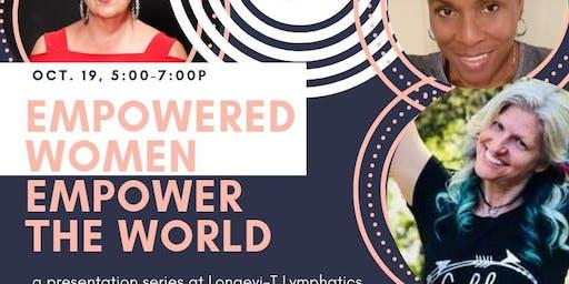 Empowered Women Empower the World