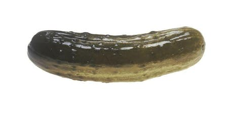 Kosher Pickles - The Open Temple Men's Club tickets