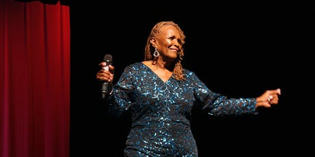 An Intimate Evening with Queen Esther Marrow tickets