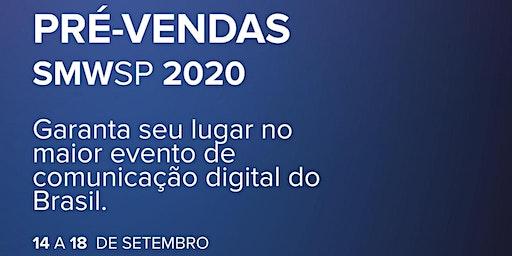 Social Media Week São Paulo 2020 - Pré venda (pack 11 palestras)