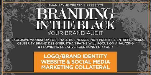 Branding in the Black