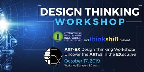 ArtEx - Creativity and Design Thinking for the Executive tickets