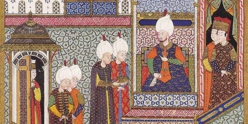Ottoman Culture and Literature in the Age of Süleyman the Magnificent