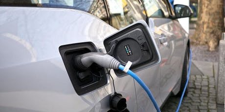 Electric Cars 101: Everything You Need to Hit the Road tickets