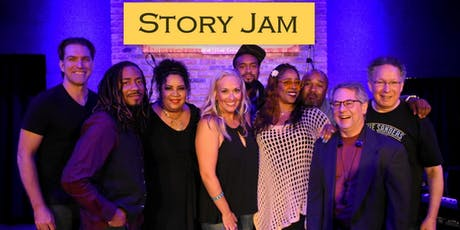 Story Jam tickets