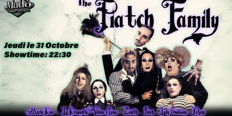The Piatch Family billets
