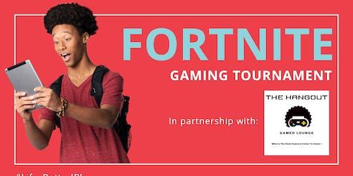 Fortnite Gaming Tournament