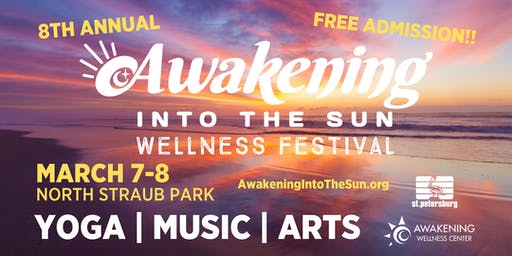 8th Annual Awakening Wellness Festival