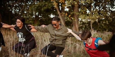 Hike & Heal X Vitality Meditation tickets