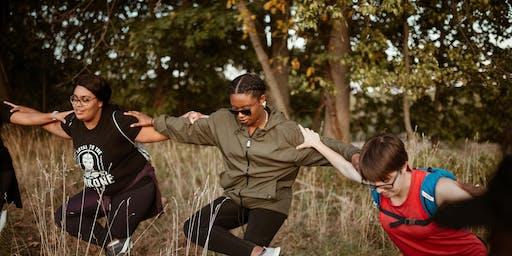 Hike & Heal X Vitality Meditation
