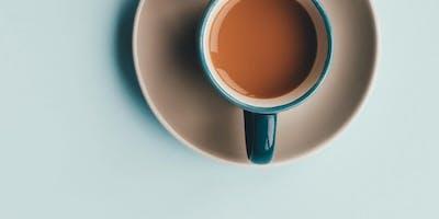 ACA Ambassador Coffee Sponsored by Maciel Wealth Management