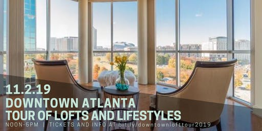2019 Downtown Tour of Lofts