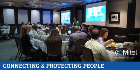 Connecting and Protecting People - Lexington tickets