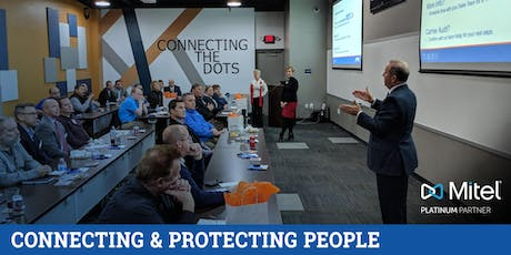 Connecting and Protecting People - Louisville tickets