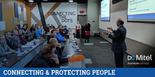 Connecting and Protecting People - Louisville
