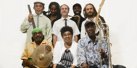 The Skatalites tickets