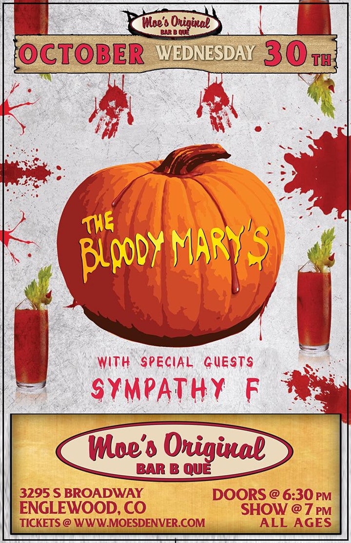 The Bloody Mary's image