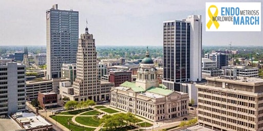Fort Wayne EndoMarch 2020