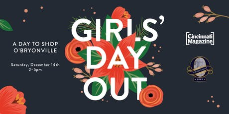 Girls' Day Out: A Day to Shop O'Bryonville tickets